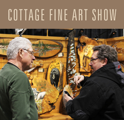 Cottage Art Show