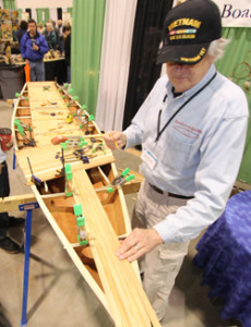 Show Photo – Boat Building