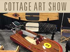 Cottage Art Show