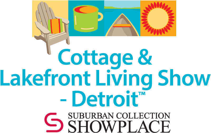 2022 Michigan Cottage and Lakefront Living Show