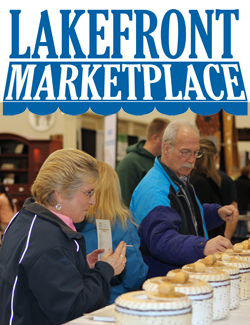 Lakefront Marketplace