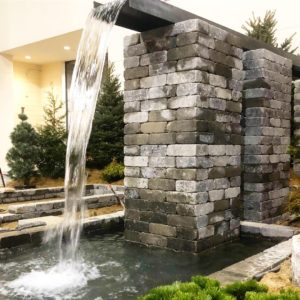 Show Photo – Cottage Landscaping