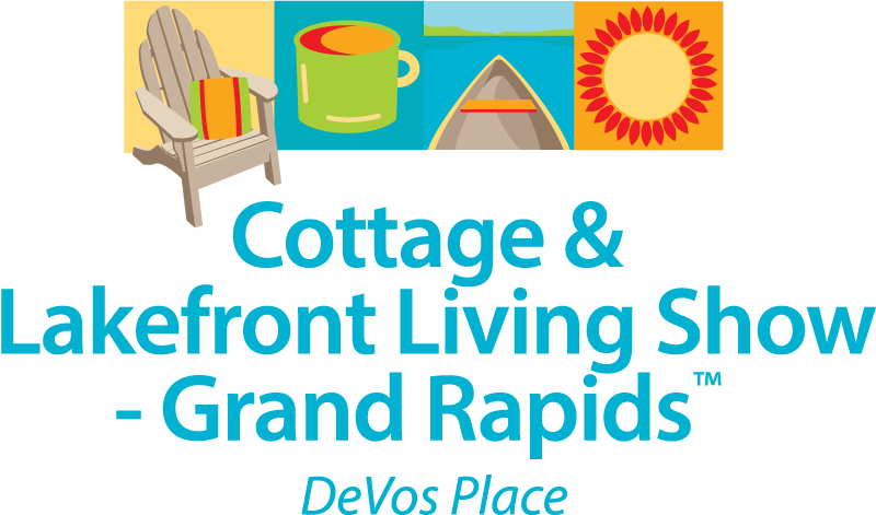 Cottage Lakefront Living Show Grand Rapids