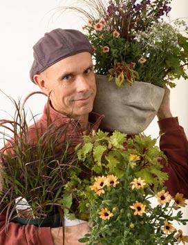 Donald Engebretson, Renegade Gardener
