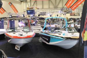 Grand Rapids Boat Show