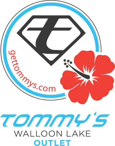 Tommy's Walloon Outlet