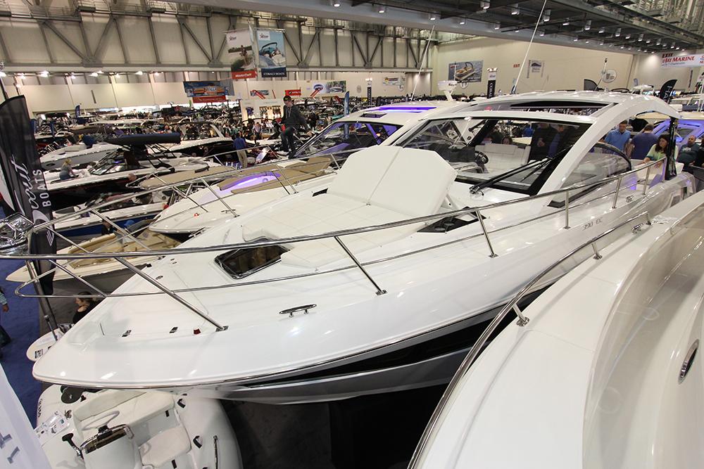 Grand Rapids Auto Show 2020.Grand Rapids Boat Show