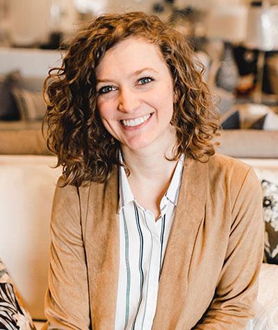 Lauren Figueroa, Lauren Figueroa Interior Design
