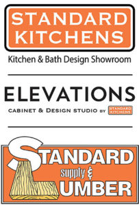 Standard Lumber – Build-It Stage Sponsor