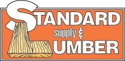 Standard Lumber – Build-It Stage Sponsor