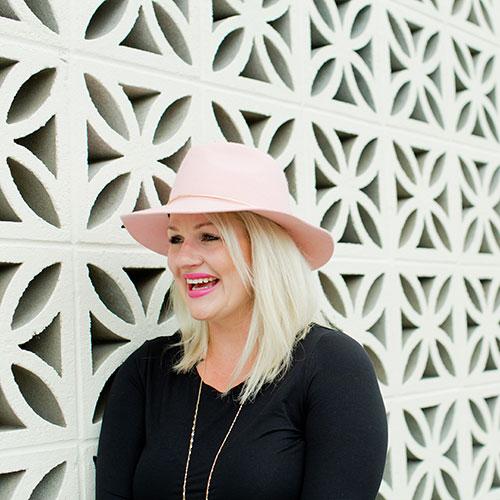Kate Wert, Moxie Life Organizing
