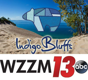 Enter to Win an Up North Vacation at Indigo Bluffs!