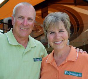 Howard & Linda Payne – RV-Dreams.com