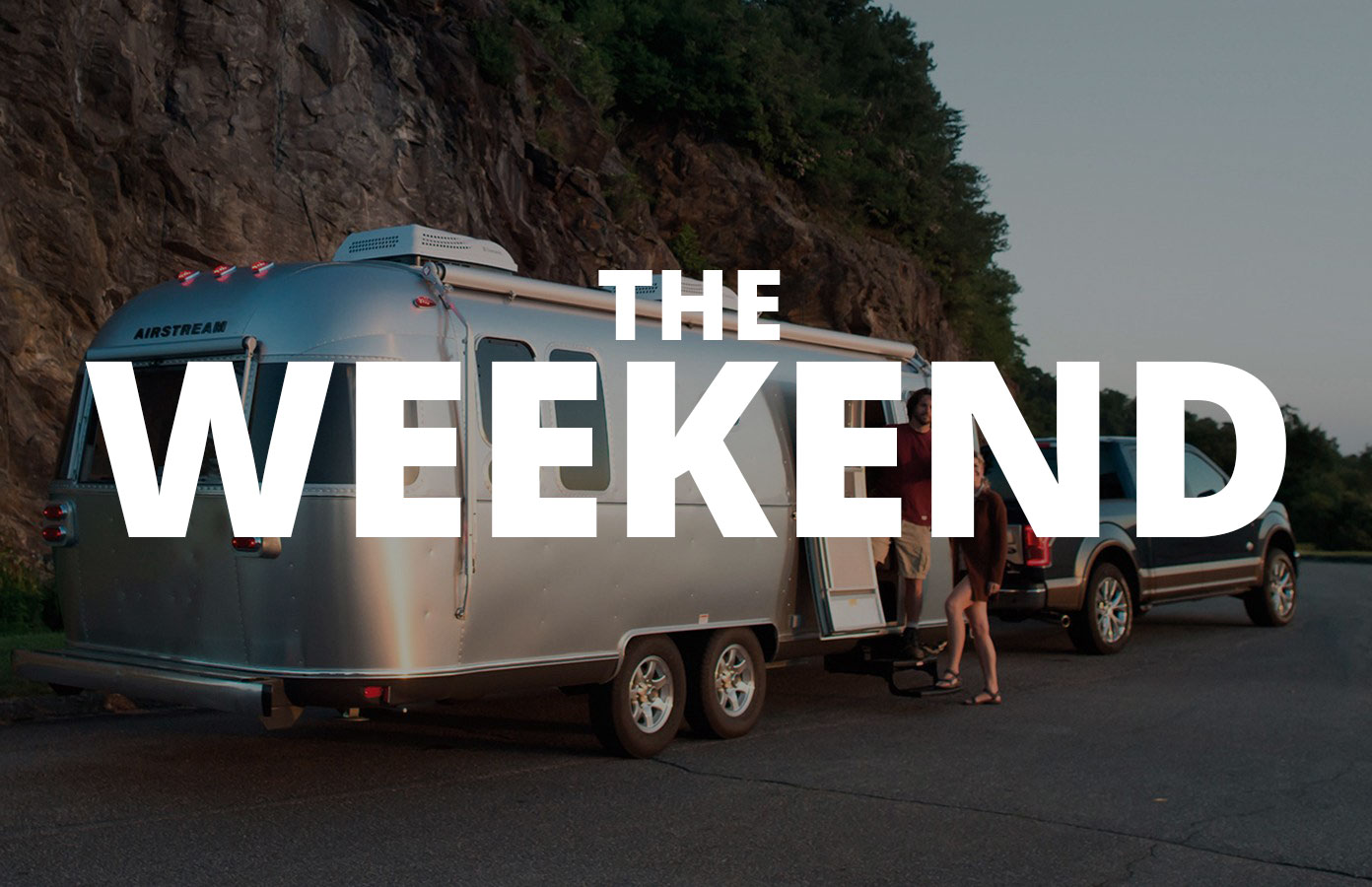 The Weekend – Saturday & Sunday Features