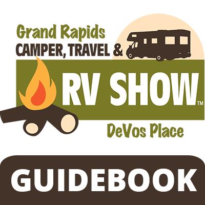 The RVers Guidebook