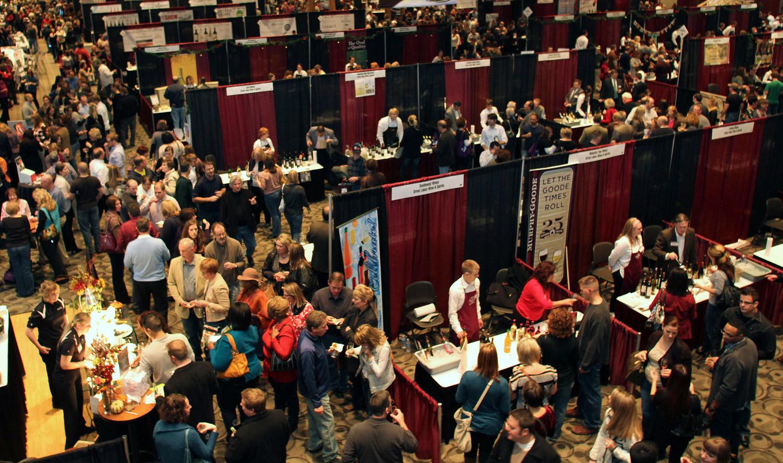 Grand Rapids Food And Wine Festival