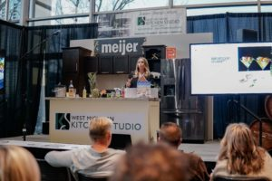 Meijer Food Stage