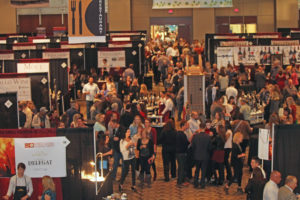 Grand Rapids International Wine, Beer & Food Festival