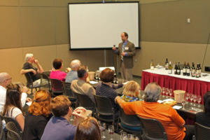 Wine & Beer Seminars