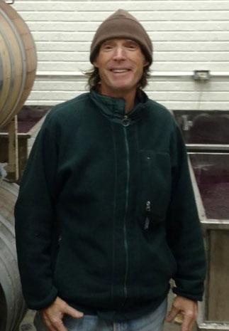 Charlie Edson, Bel Lago Vineyards