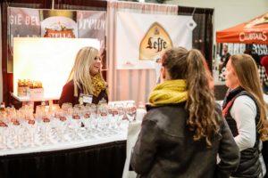 Grand Rapids International Wine, Beer & Food Festival