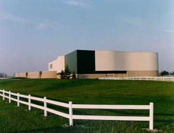 MSU Pavilion