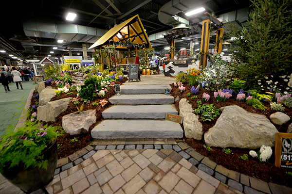 2022 Lansing Home and Garden Show