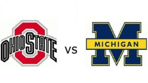 Fowling Competition to WIN UofM vs. OSU tickets!