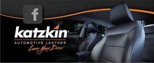 Win a Katzkin Leather Interior Installation!