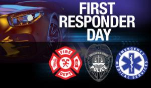 First Responder Day!