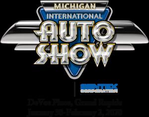 2020 Show Logo