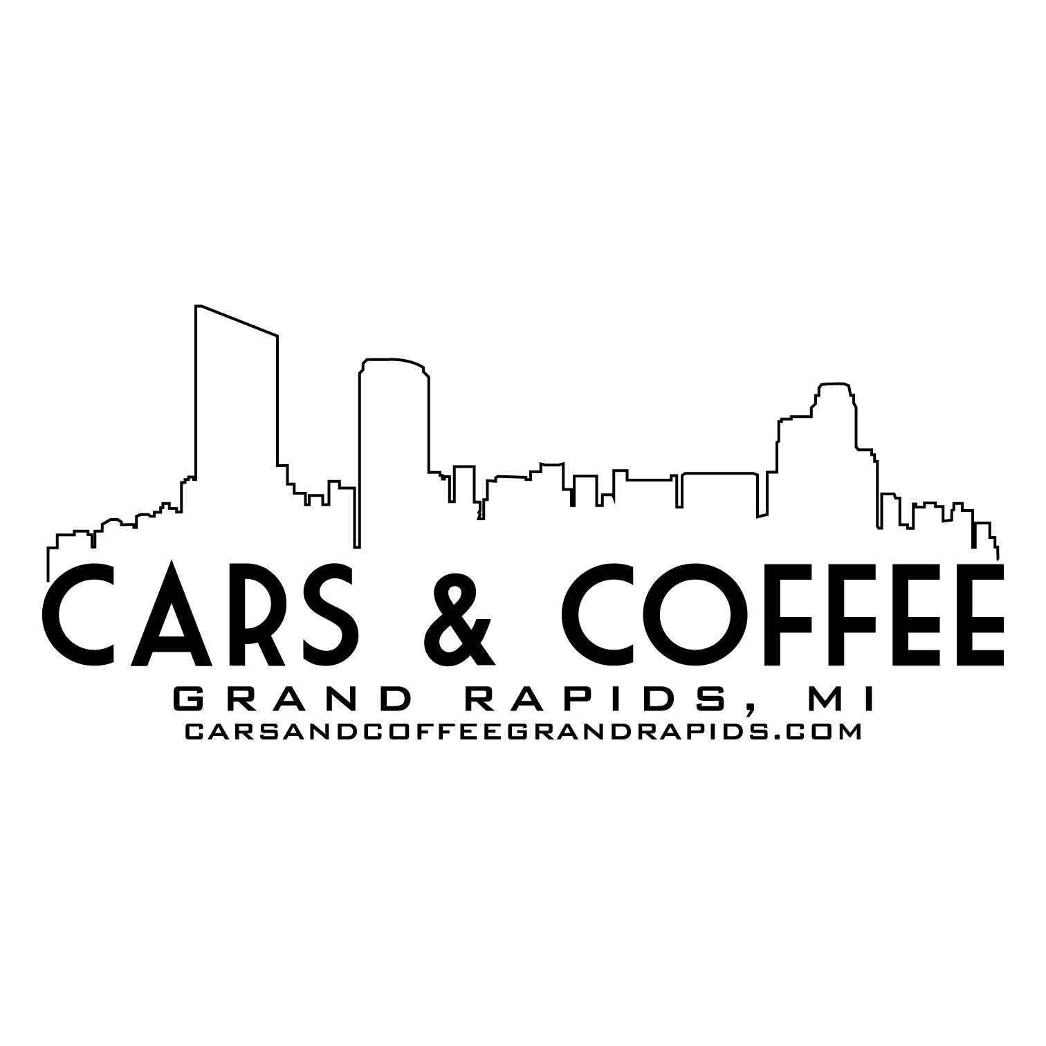 Cars & Coffee Grand Rapids