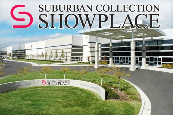 Suburban Collection Showplace