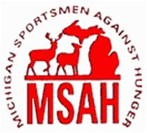 Michigan Sportsmen Against Hunger Food Drive