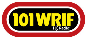 WRIF's Ultimate Fishing Contest
