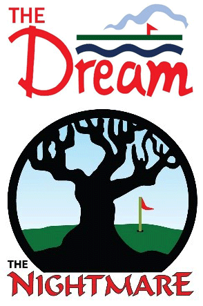 $10,000 Putt & Long Drive Contests | Sponsored by The Dream & The Nightmare!