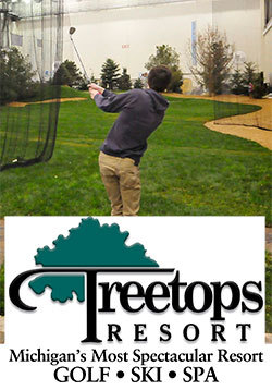 The Treetops Resort $25,000 Par 3 Challenge