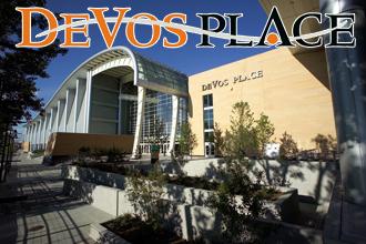 DeVos Place