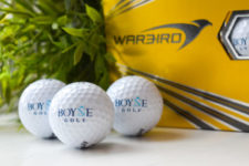Ball Sponsor – Boyne Golf