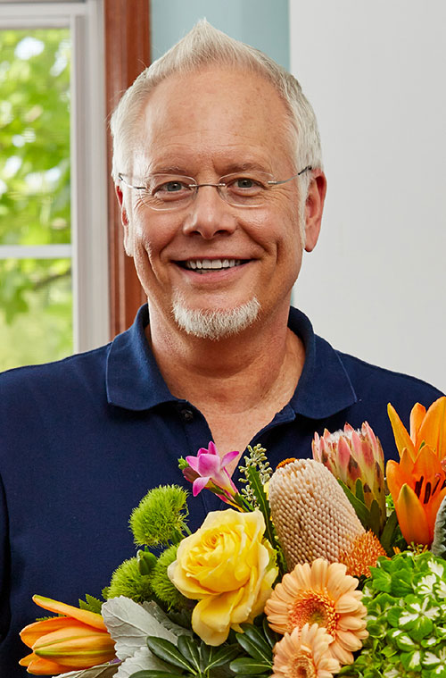 J Schwanke, J Schwanke's Life In Bloom, uBloom