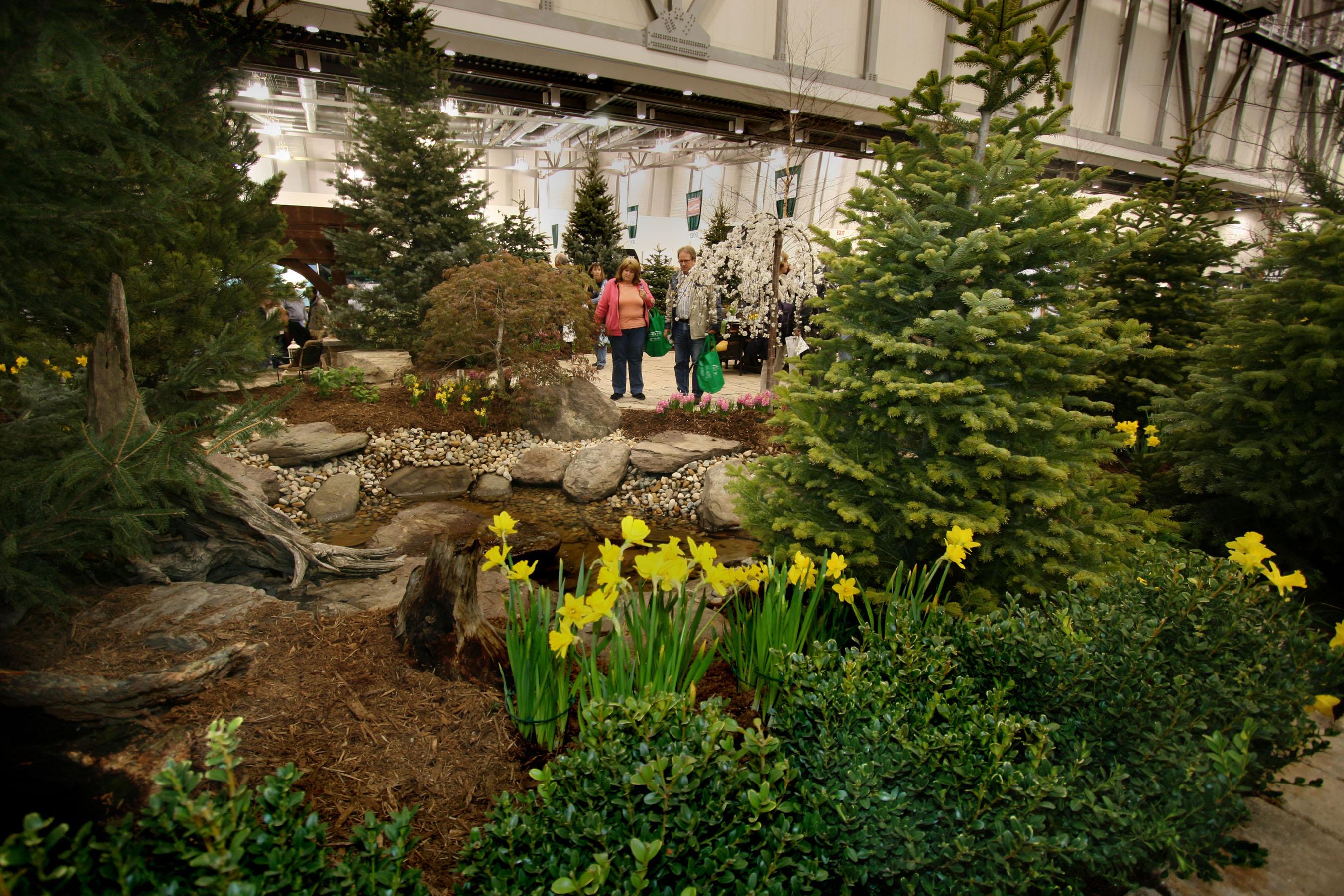 West michigan home garden show - Dallas home and garden show 2017 ...