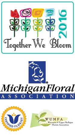 Michigan Floral Association Events