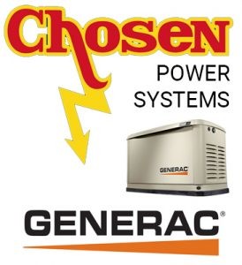 Enter to Win a Whole House Generator