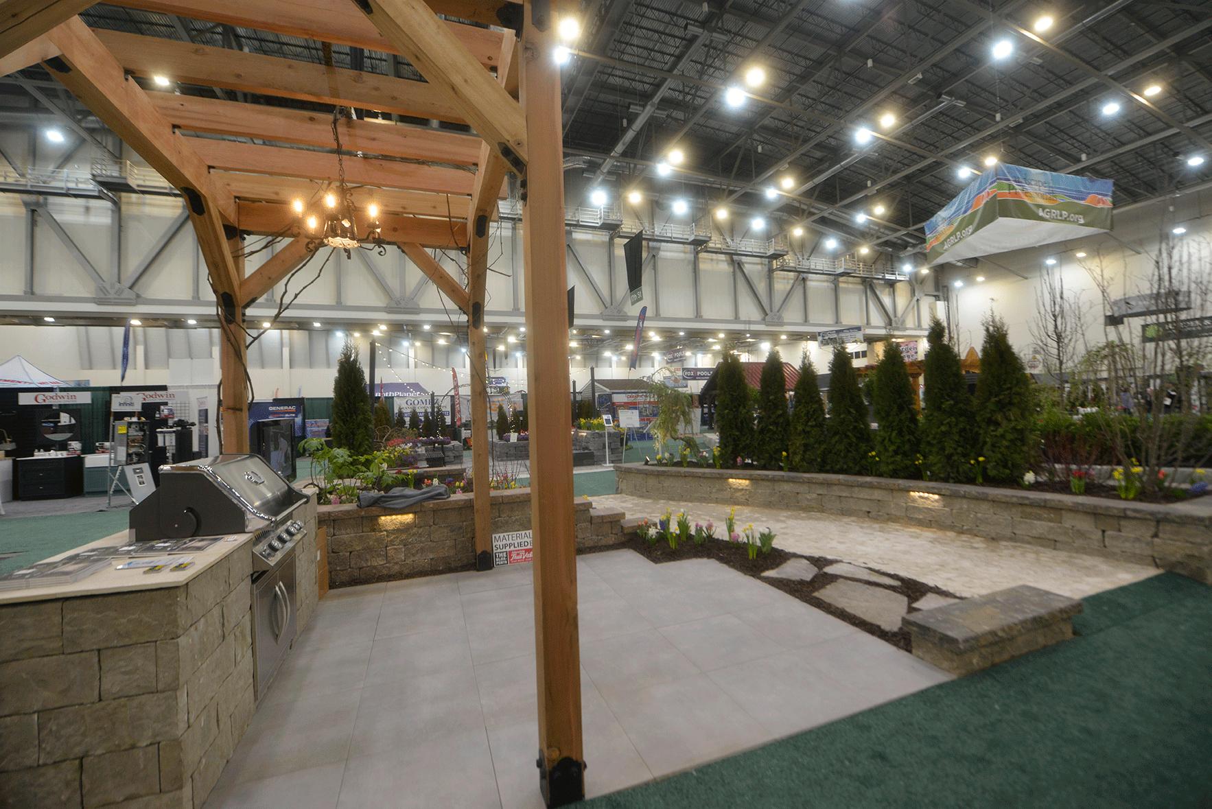 West Michigan Home & Garden Show